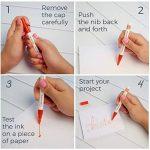 stylo marqueur peinture TOP 3 image 4 produit