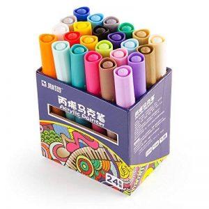 stylo marqueur peinture TOP 6 image 0 produit