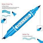 stylo plume pointe biseautée TOP 9 image 2 produit