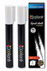 stylo pour tableau noir TOP 4 image 0 produit