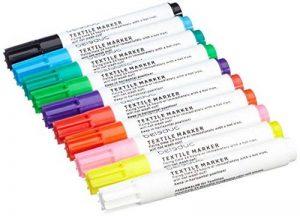 stylo pour tissu indélébile TOP 1 image 0 produit