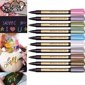 stylo pour tissu indélébile TOP 9 image 0 produit