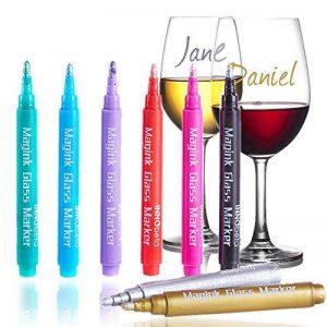 stylo pour verre effaçable TOP 6 image 0 produit