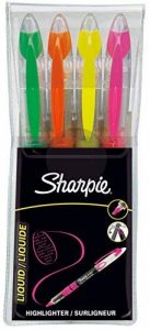 surligneur sharpie TOP 2 image 0 produit