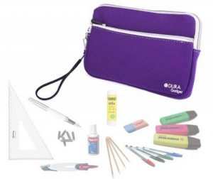 surligneur stabilo violet TOP 4 image 0 produit