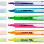 surligneur stabilo violet TOP 5 image 1 produit