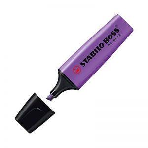 surligneur violet TOP 1 image 0 produit