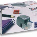 Swordfish 40906 Trio Taille-crayon électrique de la marque Swordfish image 3 produit