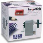 Swordfish Taille crayon manuel (Import Royaume Uni) de la marque Swordfish image 3 produit