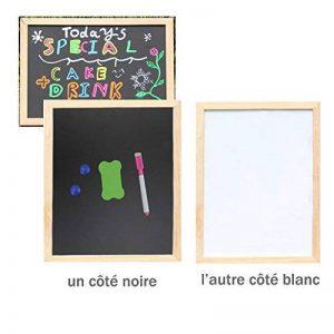 tableau blanc scolaire TOP 6 image 0 produit