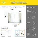 tableau blanc verre TOP 7 image 4 produit