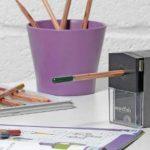 taille crayon de bureau TOP 1 image 4 produit