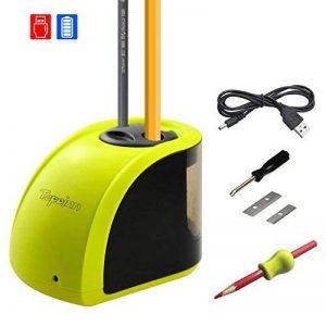 taille crayon électrique 2 trous TOP 13 image 0 produit