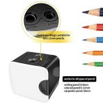 taille crayon électrique 2 trous TOP 7 image 2 produit