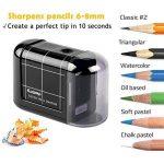 taille crayon electrique TOP 6 image 1 produit