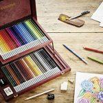 taille crayon espagnol TOP 3 image 4 produit