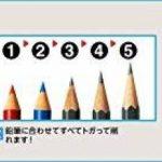 Taille-crayon Kutsuwa à angle d'inclinaison réglable pour taille-crayon t'gaal, vert (RS017GR) de la marque Kutsuwa image 1 produit