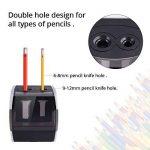 taille crayon électrique professionnel TOP 11 image 2 produit