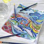 taille crayon pour pastel TOP 0 image 2 produit
