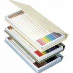 Tombow CI-RTA-30C Kit de 30 crayons de couleur haut de gamme, Irojiten de la marque Tombow image 2 produit