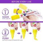 Votre meilleur comparatif : Marqueur permanent pour plastique TOP 12 image 3 produit