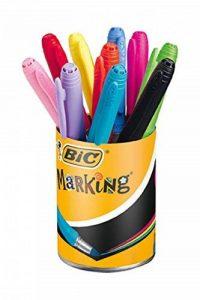 Votre meilleur comparatif : Marqueur permanent pour plastique TOP 3 image 0 produit