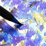 WCOCOW 20 couleurs Watercolor Brush Marker Pens Soft Flexible Tip for parfait pour cahiers de coloriage adulte, mangas, comics, calligraphie +1 water brush de la marque WCOCOW image 3 produit