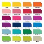 Winsor & Newton Promarker Trousse DE 24 Marqueurs Coloris Assortis de la marque Winsor-Newton image 3 produit